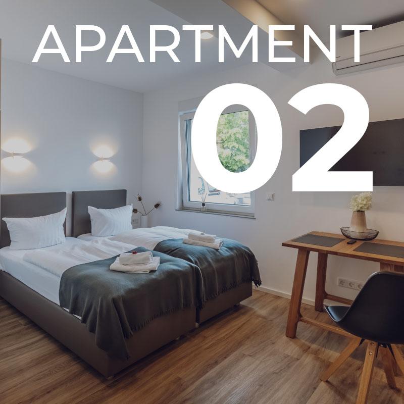 Apartment 2 Vorschau