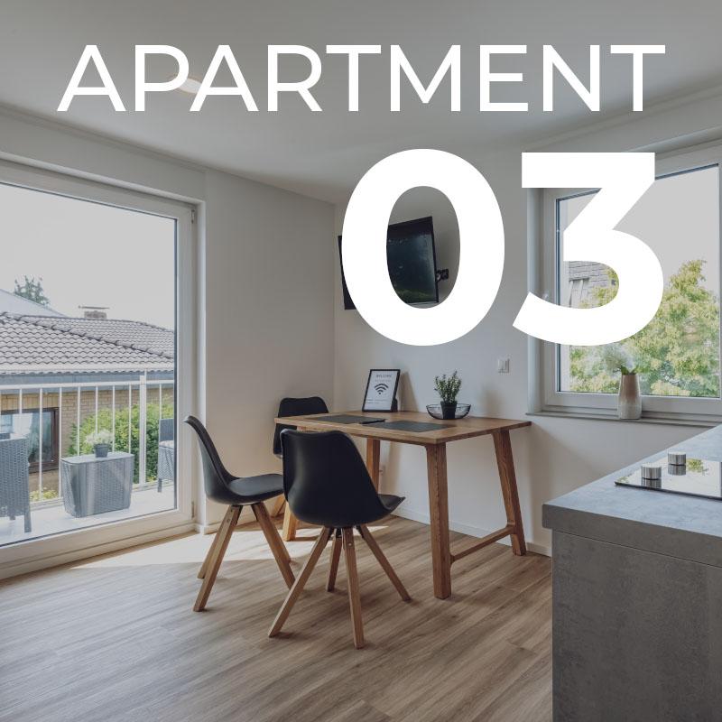 Apartment 3 Vorschau