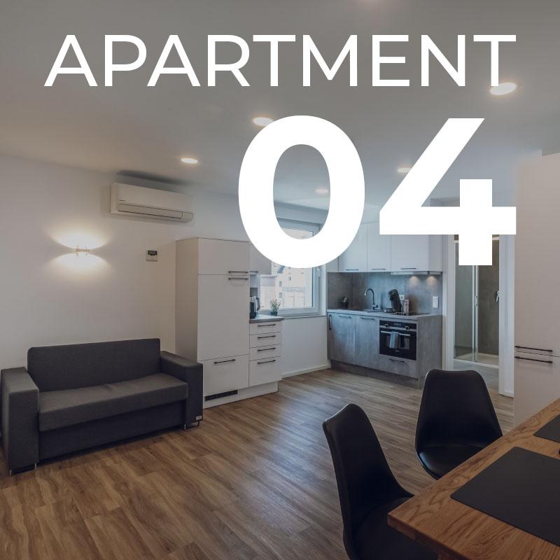 Apartment 4 Vorschau